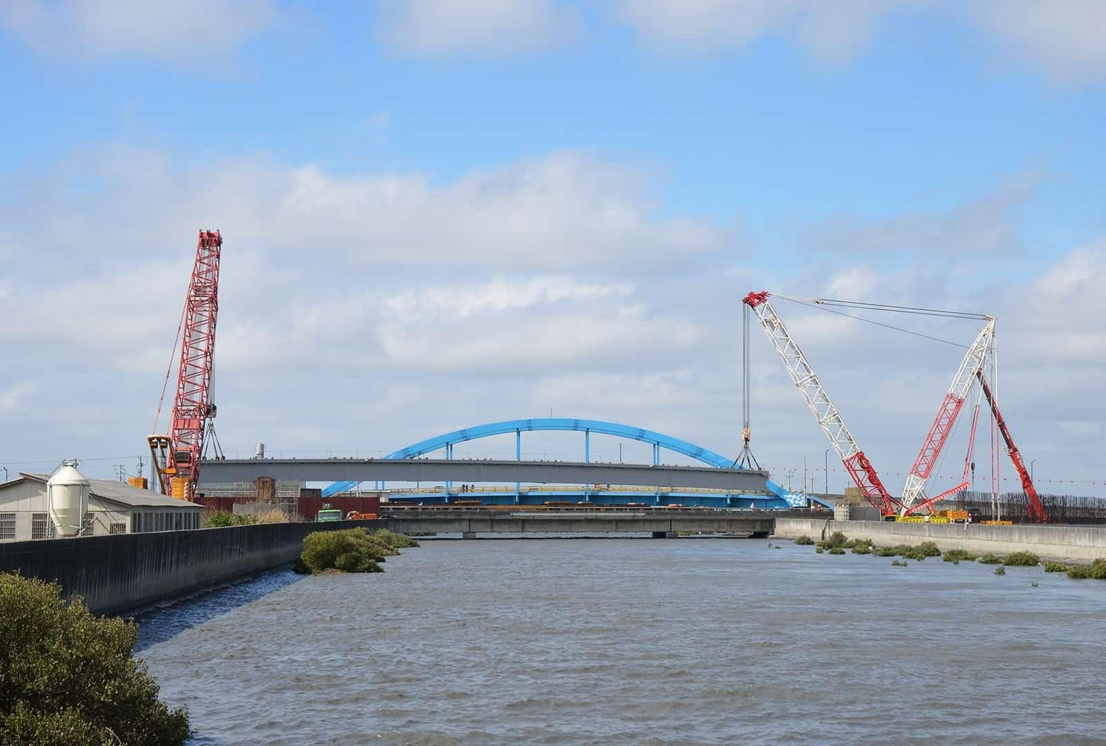 麥寮西港橋